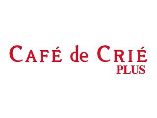 カフェ・ド・クリエ プラス